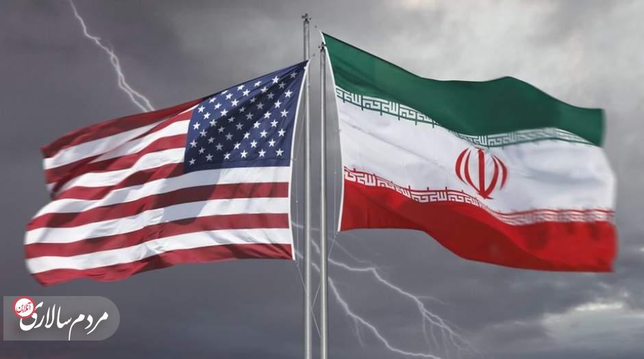 ماهیت جمهوری اسلامی مانع مذاکرات با آمریکا است