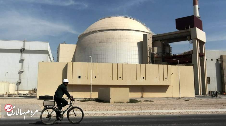 هزينه توليد برق توسط نيروگاه اتمي بوشهر چقدر بوده است؟