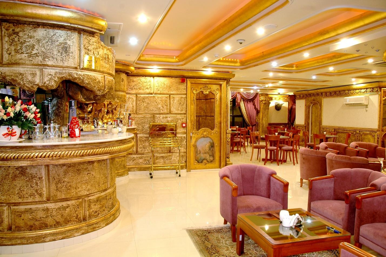 اقامت در هتل میامی مشهد را از دست ندهید - مردم سالاری آنلاين