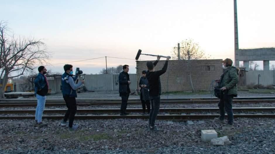 «ناجی» به پایان فیلمبرداری رسید