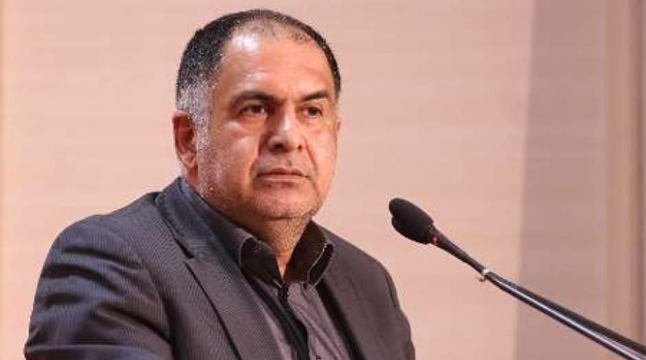 خدادی مشاور وزیر ارشاد و دبیر کمیته اطلاعرسانی و مدیریت جو روانی کرونا شد